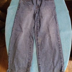 The childrens place classic bootcut jeans